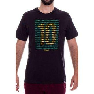 c116709e3 Camiseta Maiores Camisa 10 Masculina
