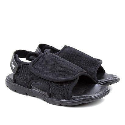 Sandália Infantil Bibi Basic Sandals Mini Masculina
