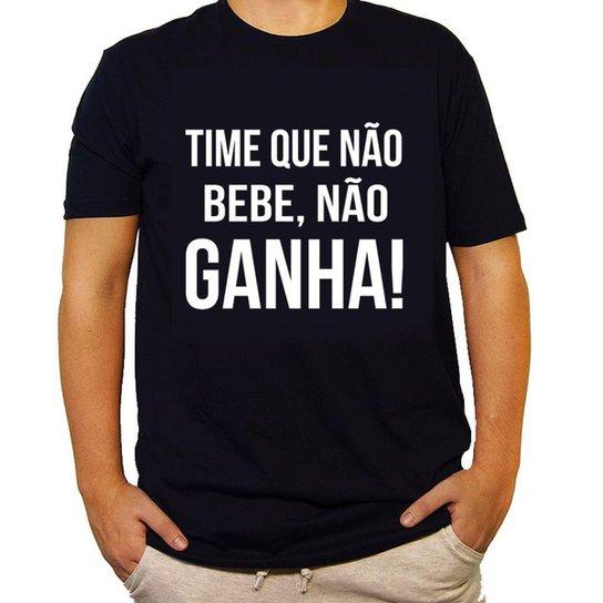 cc00007e2e050 Camiseta Time Que Não Bebe