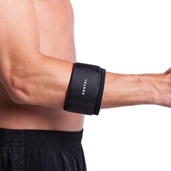 9f07aa955935d Tennis Elbow Ajustável Kestal - Compre Agora