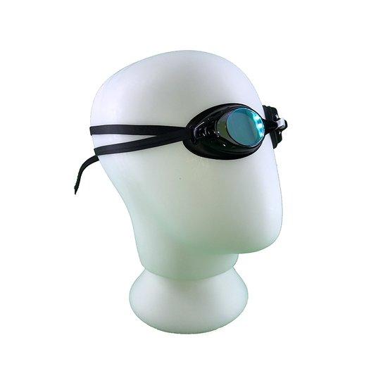 43a1ec362 Óculos de Natação Cetus Koi - Espelhado - Preto