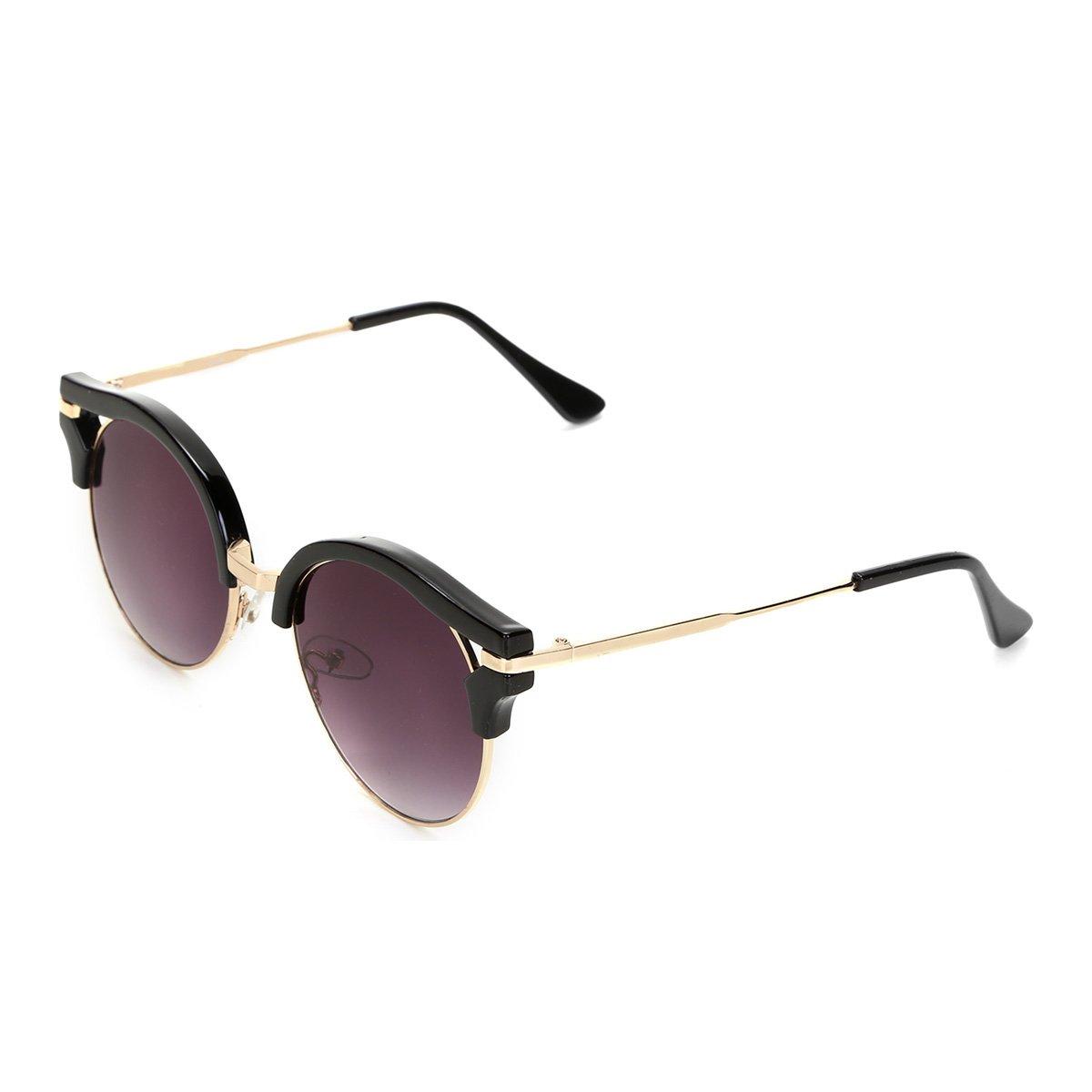 1eda18a52 ... Óculos de Sol King One J13 Feminino
