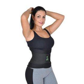 0589aa19e Cinta Modeladora Abdominal Feminino Academia Fitness Esbelt