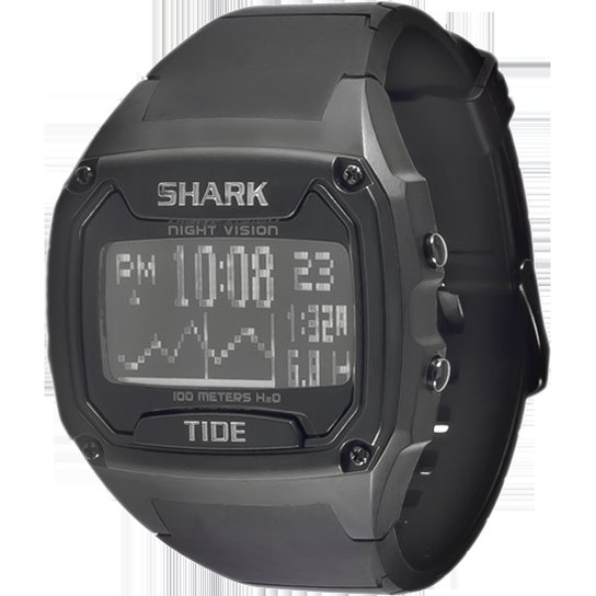2dab0bdd61a Relógio Freestyle Killer Shark Tide - 101050 - Compre Agora