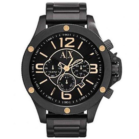 81d33edcda6 Relógio Armani Exchange AX1513 1PN 48mm - Compre Agora