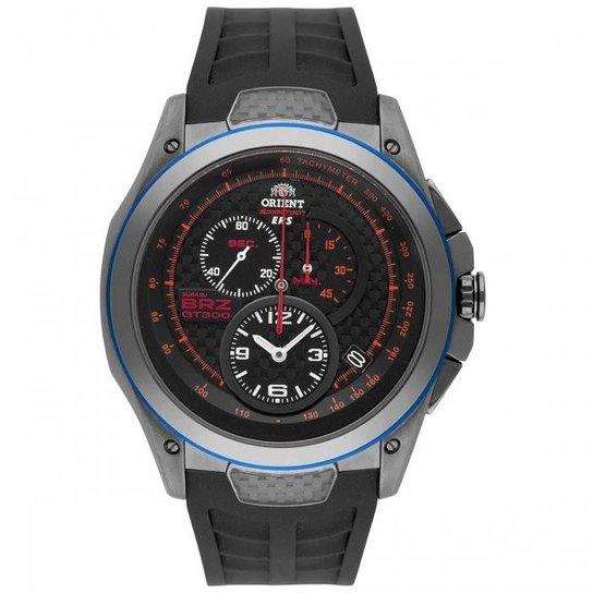 95901a2dd08 Relógio Orient Speedtech SKT00003B0 - Compre Agora