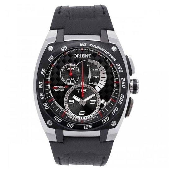 79f8b10988d Relógio Orient Speed Tech MBSCC021 P1PX - Compre Agora