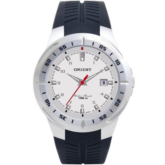 af4e7309361 Relógio Orient Mbsp1011 S2px Masculino - Preto - Compre Agora