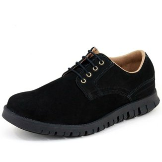 f158c52546 Sapatênis Tchwm Shoes Masculino Preto