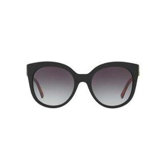fa8f6b3d6 Óculos de Sol Burberry Gatinho BE4243 Feminino