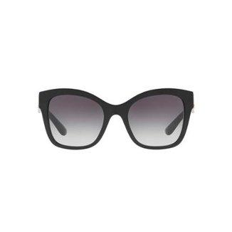 f5d1b13ae Óculos de Sol Dolce & Gabbana Quadrado