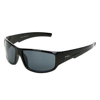 ac98cad241e16 Óculos de Sol Eyes LL3089 Masculino