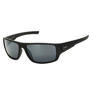 ecf9d3507 Óculos de Sol Eyes Emborrachado LL3079 Masculino