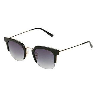 d898705c606d9 Óculos de Sol Marielas Tania Degradê Feminino