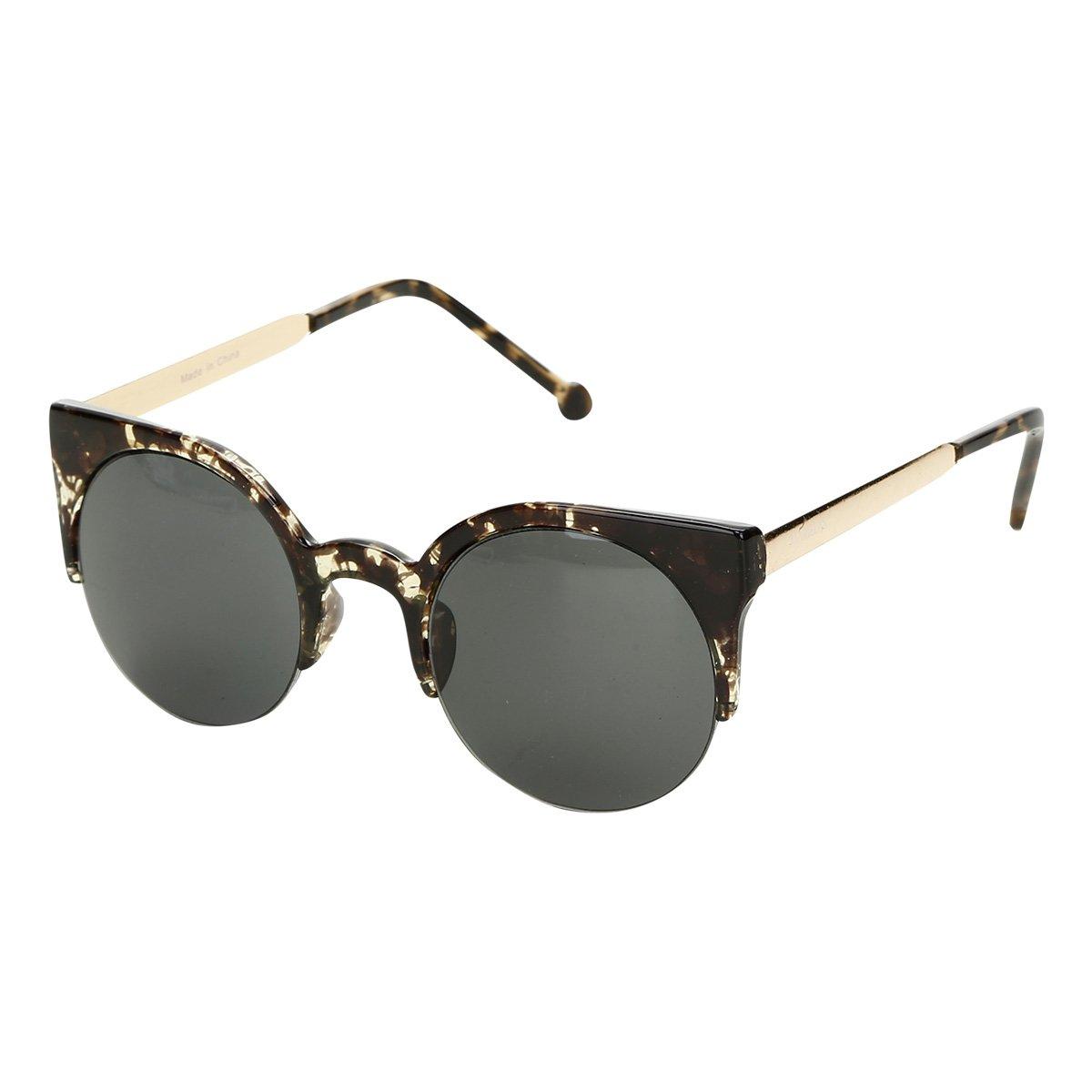 e1388d6f1 Óculos de Sol Marielas Bárbara OL9412 Feminino