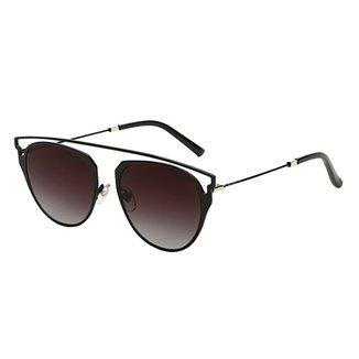 aefc3ec4b Óculos de Sol Marielas Maria Amélia 16549 Feminino