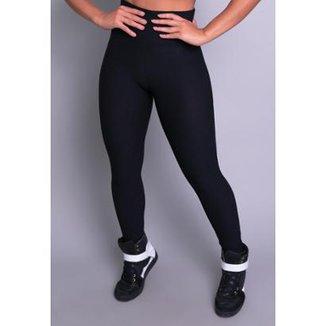 6ebeba8c9 Calça Legging Mvb Modas Cintura Feminina