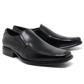 4e20564c3 Sapato Social Lsb Shoes Gran Fino Espumado Masculino