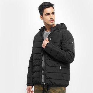 Compre Blusa Moletom Masculina Com Capuz Online  25b15f330fc