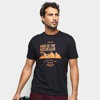 b5e5ba48dcd Camiseta Treebo Vintage Classic Masculina