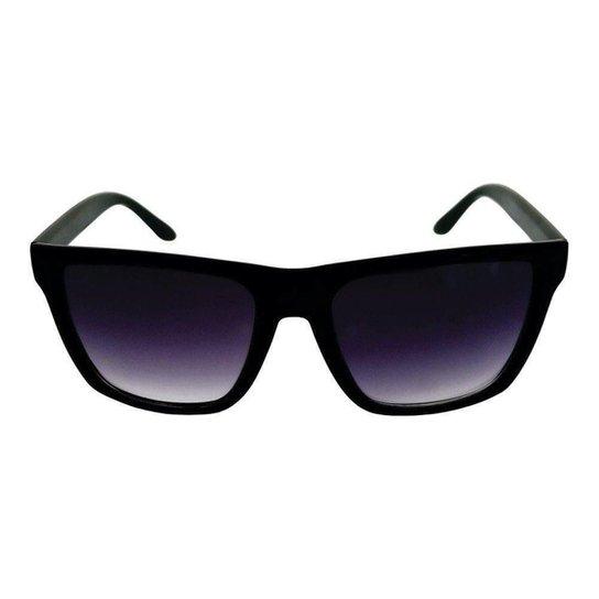 b9e852b4d Óculos de Sol Khatto Basic Square Masculino   Netshoes