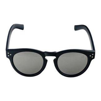 efbe80eb9a89e Óculos de Sol Khatto Round Young Feminino