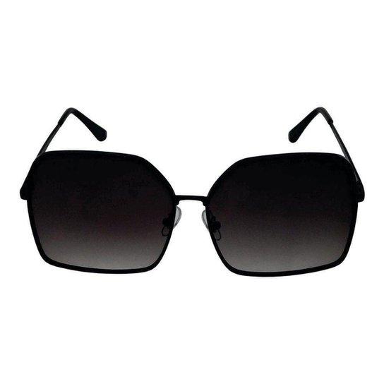 Óculos de Sol Khatto Bee Square Feminino - Compre Agora   Netshoes 6697cdca8c