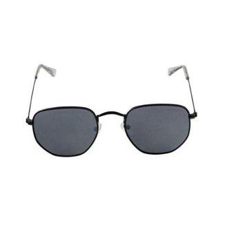 Óculos de Sol Khatto Fusion Round Masculino 6106ea7082