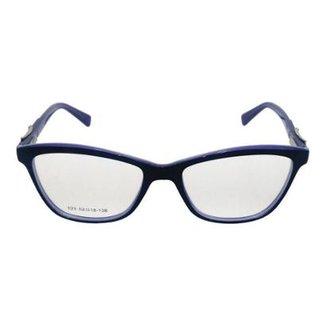 25a478923f8e4 Compre Oculos Sem Grau Online   Netshoes