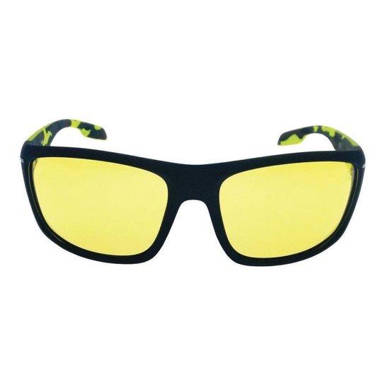 ded601a3dbac1 Óculos de Sol Khatto Esportivo Night Masculino - Compre Agora   Netshoes