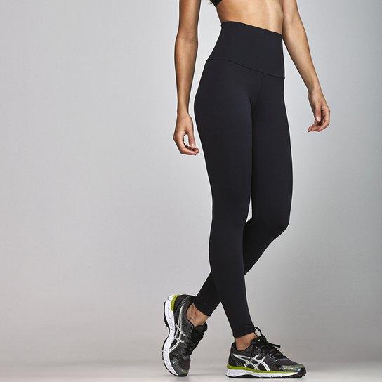 3570550a9 Calça Legging Emana Fitness Body Show Cós Alto - Compre Agora
