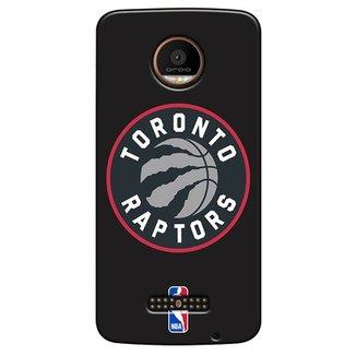 Capinha para Celular NBA - Motorola Moto Z - Toronto Raptors - A31 66e863d6c1