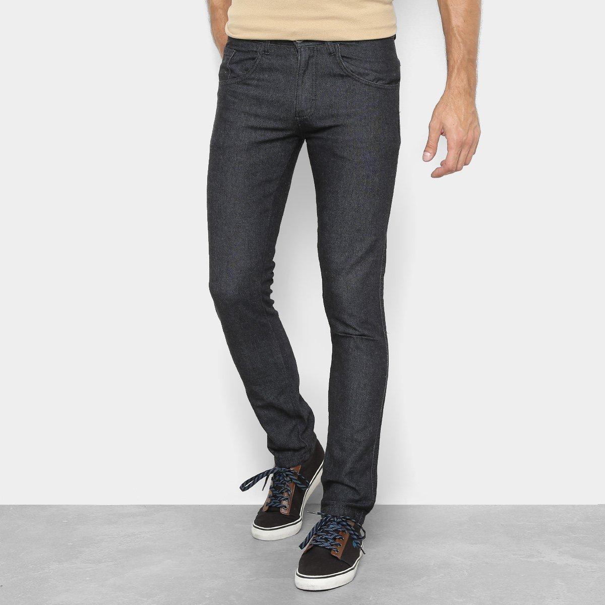 29e21cd02 40%OFF Calça Jeans Preston Tradicional Masculina