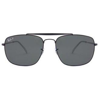 073e154e7 Óculos de Sol Ray-Ban The Colonel RB3560 - 001 /61