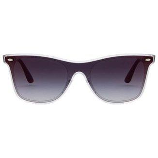 b3665253a Óculos de Sol Ray-Ban Blaze Wayfarer RB4440N - 6356/X0/41
