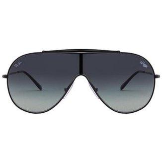 b9c7138b2 Óculos de Sol Ray-Ban Wings RB3597 002/11/33