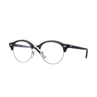 Armação de Óculos de Sol Ray-Ban RB4246V e599e27552