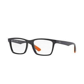 c22f0d65b Óculos Ray-Ban Feminino Preto Tamanho Único | Netshoes