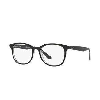 Óculos de Grau Ray-Ban Rb5356 Masculino ab3aca1582