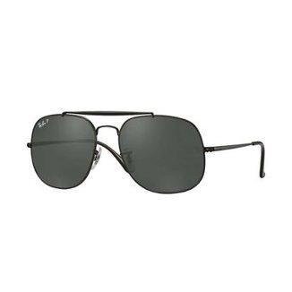 Óculos de Sol Ray-Ban General Rb3561 Masculino 41dd502bbb