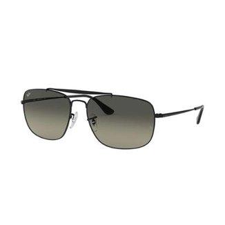 Óculos de Grau Ray-Ban Colonel Rb3560 Masculino 5e109613dc