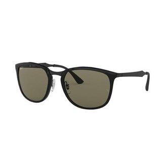 77e870defe204 Óculos de Sol Ray-Ban RB4299 Masculino