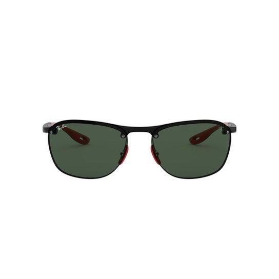 d7951708d Óculos de Sol Ray-Ban Rb4302 Masculino - Preto. Loading.