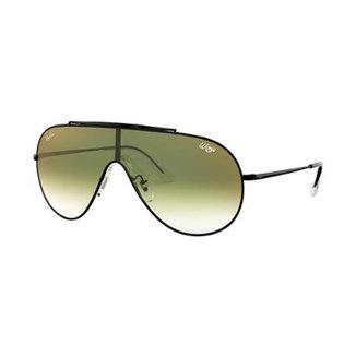 Óculos de Sol Ray-Ban Rb3597 Masculino 87b87e48bd