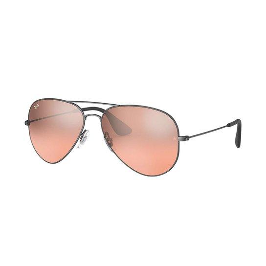 263d494bf Óculos de Sol Ray-Ban Feminino - Preto | Netshoes