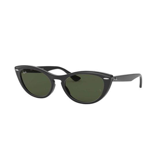 b9f04cc95 Óculos de Sol Ray-Ban Feminino - Preto | Netshoes