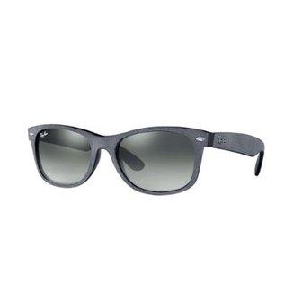 c35d661cb81cb6 Óculos de Sol Ray-Ban New Wayfarer