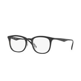 6a04ae852 Armação de Óculos Ray-Ban Rx7112 Feminina