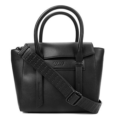 Bolsa Colcci Handbag Lisa Alca Larga Feminina