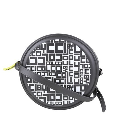 Bolsa Colcci Mini Bag Quebek Full Print Feminina